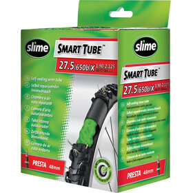 "Slime Smart Tube Slang 27.5"" svart"